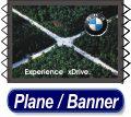 Plane / Banner