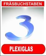 Acrylglas / Plexiglas