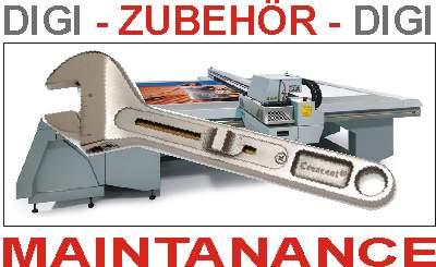 Equipment  für Digitaldrucker
